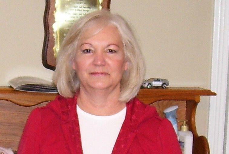 Jeanette Hillard